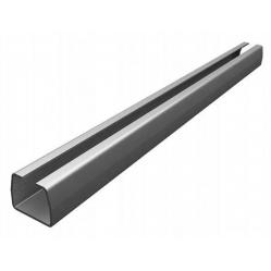 Doorhan направляющая 95х88х5 до 700 кг (8м) DHS95/M