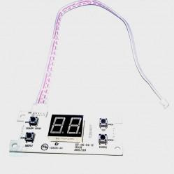Дисплей для привода SE-750 (5-pin) DHG074