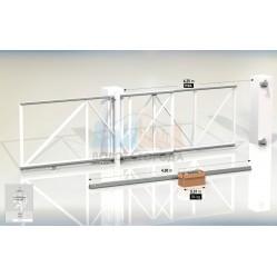 FOLLOW ME S 4,25 - Комплект для телескопических откатных ворот (2 секции)  (арт. 1710900)