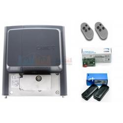Комплект автоматики Came BX608AGS COMBO CLASSICO (привод до 800кг, фотоэлементы безопасности, 2 пульта). Производство Италия +23 000 ₽