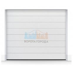 Гаражные секционные ворота RenoMatic 42 2500 x 2125 с приводом ProLift