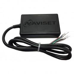 """GSM модуль Naviset """"ДОМОВОЙ"""" IP SLIM (15000 номеров)"""