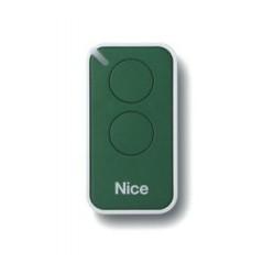 Nice INTI2G GREEN пульт-брелок