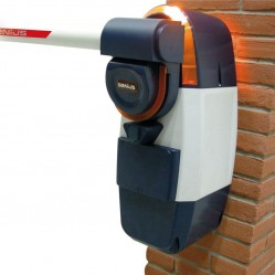 Genius Simple Wall шлагбаум автоматический