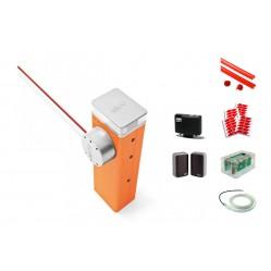 Nice M5BAR4BDKIT1 шлагбаум автоматический 4 метра