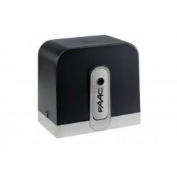 FAAC C720 привод для откатных ворот 109320