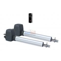 Hormann RotaMatic PL 2 автоматика для распашных ворот c подогревом