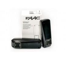 Faac XP20B D настенные фотоэлементы 785103