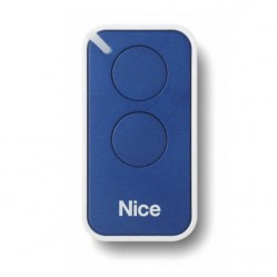 Nice INTI2B BLUE пульт-брелок