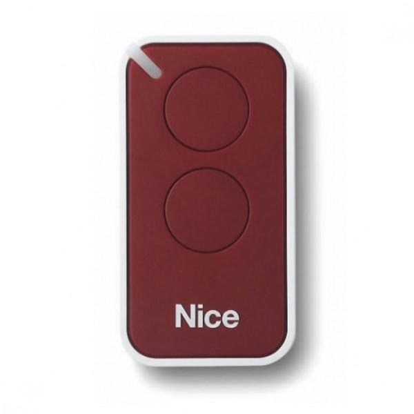 Nice INTI2R RED пульт-брелок