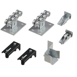 Doorhan комплект для откатных ворот 60 балка DHSK-60 без балки
