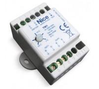 Nice термостат для обогревательного элемента TW 1 с регулируемой температурой включения