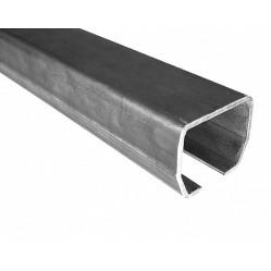 Направляющая шина Alutech 6 метров Неоцинкованная до 450 кг (SG.01.002.A)