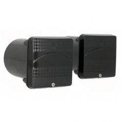 DELTA-I комплект встраиваемых фотоэлементов с монтажным корпусом. Дальность действия 20 м (001DELTA-I)