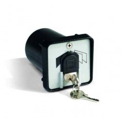 Came SET-K ключ-выключатель встраиваемый с защитной шторкой (001SET-K)