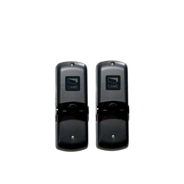 Came DBC04 фотоэлемент беспроводной /фронтальный приемник, боковой передатчик, дальность 10 м (001DBC04)
