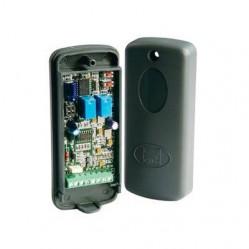 Came RE432M радиоприемник 2-х канальный в корпусе универсальный 433.92 МГц (001RE432M)