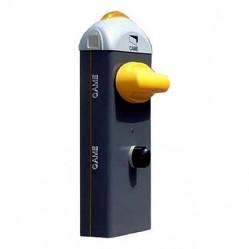 Came G4040Z тумба шлагбаума из оцинкованной и окрашенной стали. Класс защиты IP54 (001G4040Z)