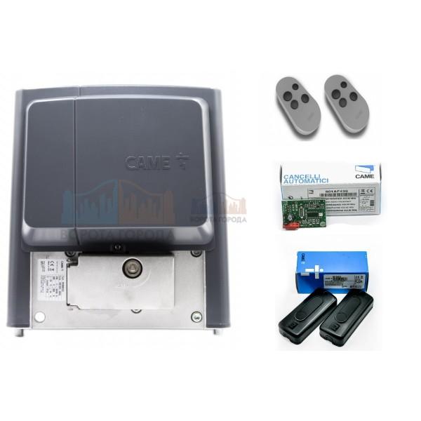 Комплект автоматики Came BX608AGS COMBO CLASSICO для откатных ворот (001U2625RU)