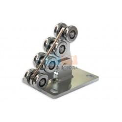 CAME SPEED S - тележка с 8 роликами S до 500 кг (арт. 1700001)