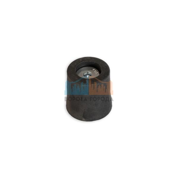 Came END M - ограничитель хода резиновый, 29х24,5 мм, с винтом (арт. 1700081)