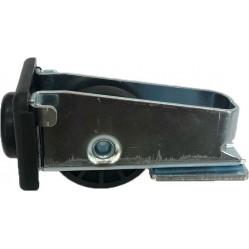 Ролик опорный для шины Alutech до 450 кг (SGN.01.320)