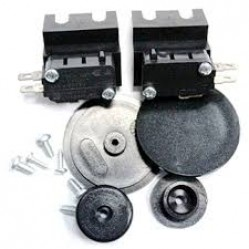 CAME Концевые выключатели G2080 G2081 G4040 G4041 в сборе 119RIG141