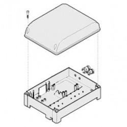 CAME Корпус блока управления G2080 G2081 119RIR238