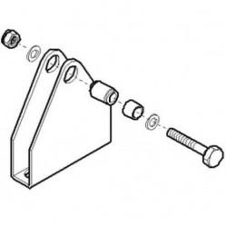 CAME Крепление пружины G2080 G2081 119RIG148