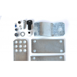 CAME Монтажный комплект KRONO 119RID163