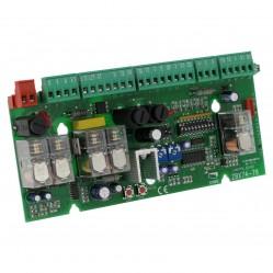 CAME Плата блока управления ZBX-74 ZBX-78 3199ZBX74