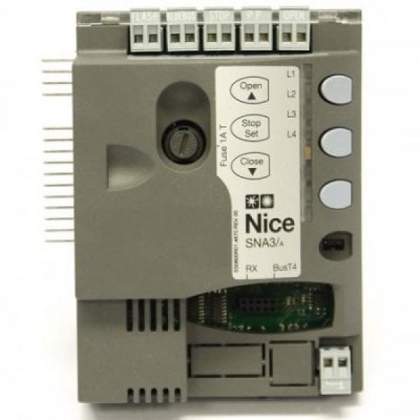 NICE Блок управления SNA3/A