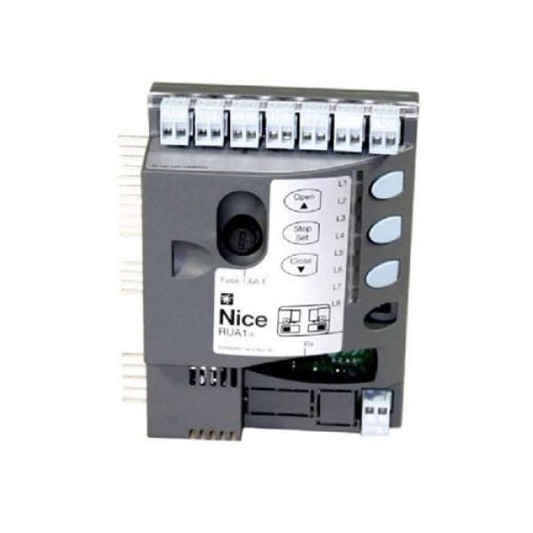 NICE Блок управления RUA6