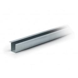 Желоб встраиваемый в дорожное покрытие для цепи (длина - 2м) DOORHAN