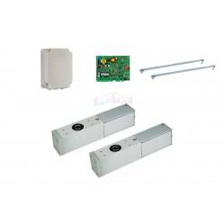 FAAC 560 CBAC комплект автоматики для распашных ворот 104561