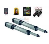 Комплект привода для распашных ворот KUSTOS BT KIT A40 FRA R935310 00005