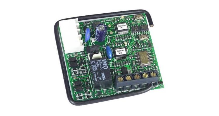 FAAC RX RP 2 радиоприемник 868 МГц 787828