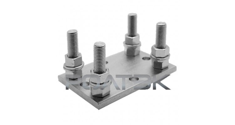 Ролтэк М16 ЭКО/ЕВРО подставка регулировочная (арт. 064)