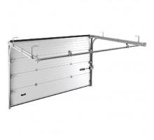 Гаражные секционные ворота Doorhan RSD01 2000х1800 мм