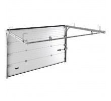 Гаражные секционные ворота Doorhan RSD01 2900х2500 мм