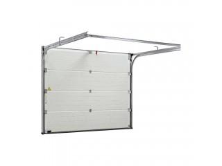 Где обычно применяются промышленные рулонные ворота и в каких случаях можно выбрать именно этот тип ворот