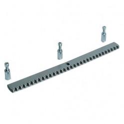Doorhan рейка зубчатая 30*12мм (1 метр)